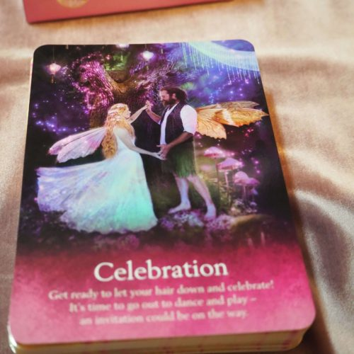 celebrationのカード